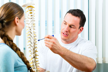 Chiropractor in Orlando, FL - Chiropractic Care